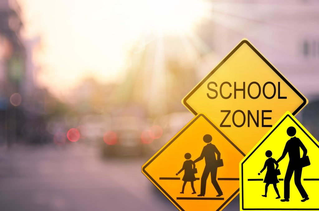 Back-to-School Safety Tips for Avoiding Car Accidents