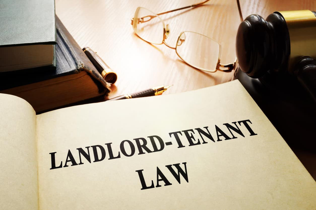 Why landlords do not return security deposits