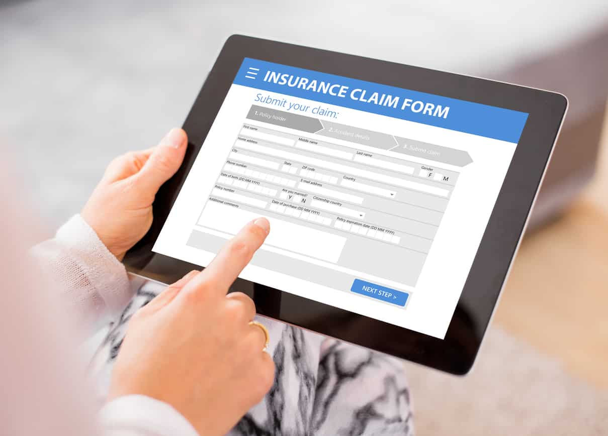 Common Reasons to File a Commercial Insurance Claim