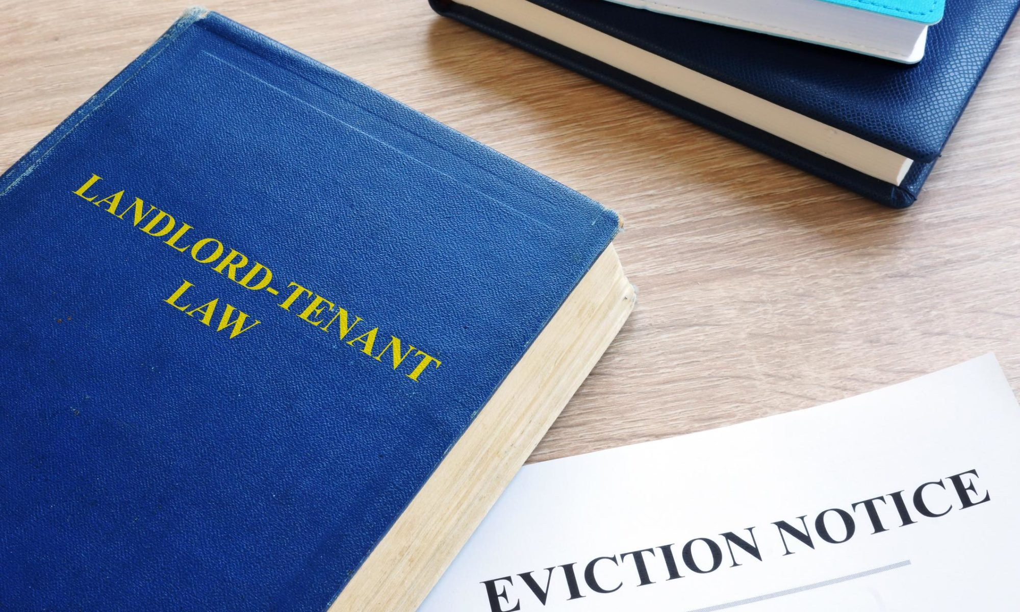 5 Reasons You Can Lawfully Evict a Tenant