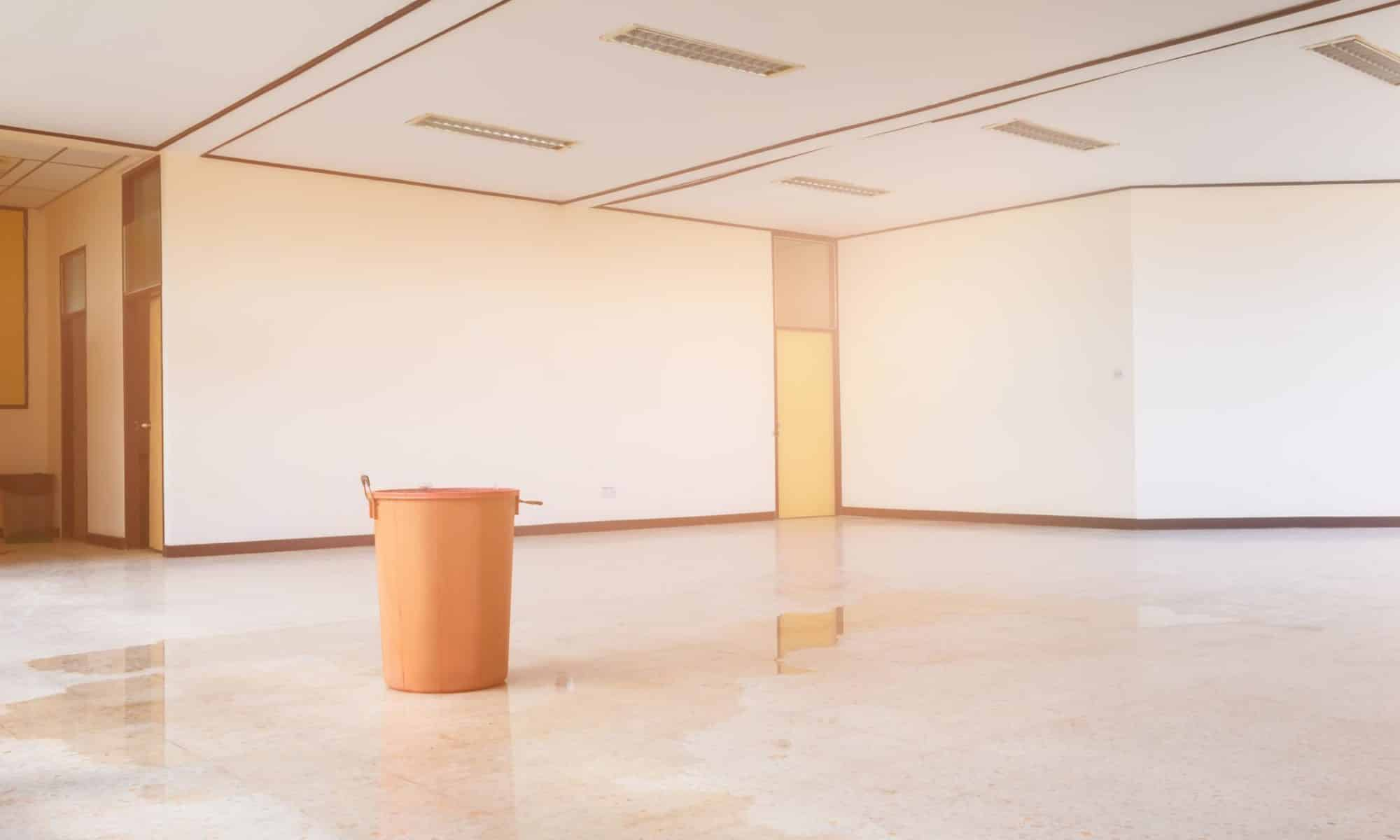Commercial Insurance and Water Damage: Is My Business Covered?