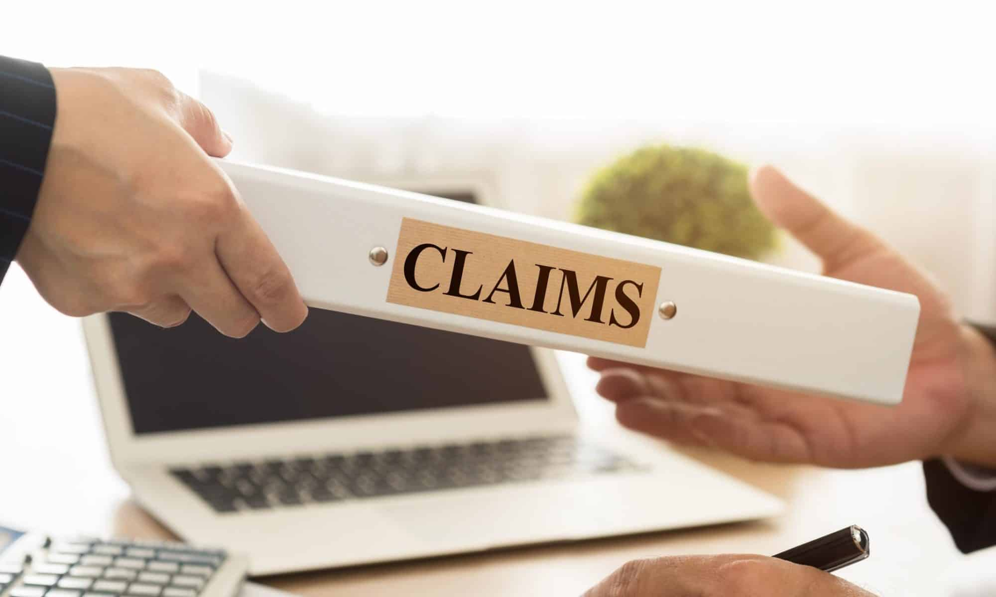 COVID-19 and Bad Faith Insurance Claims | Fell Law Firm | iStock-586051696