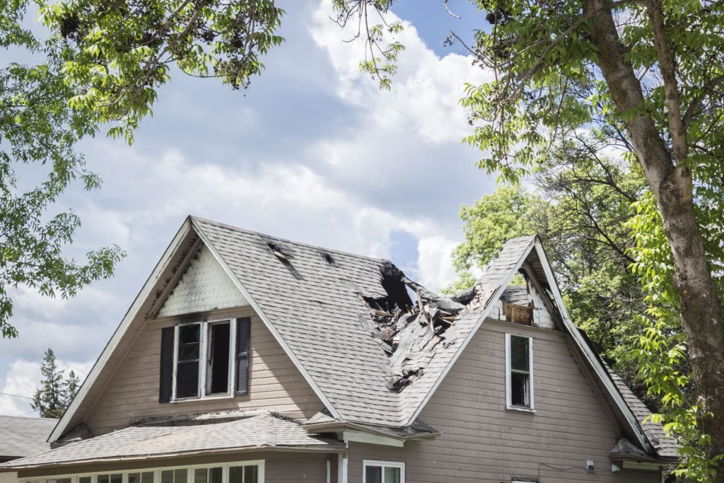 5 Steps to Take After Fire Damages Your Home | Fell Law Firm | iStock-539662378