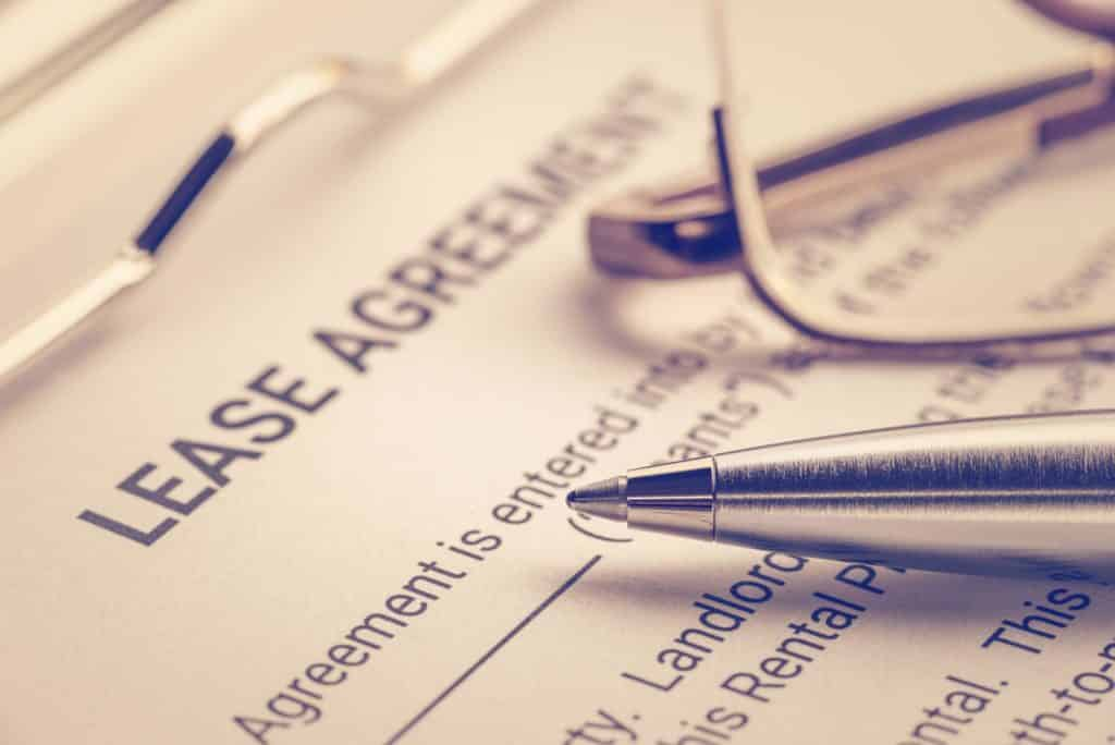 8 Critical Terms to Include in Your Lease Agreements | Fell Law Firm | iStock-1025416712