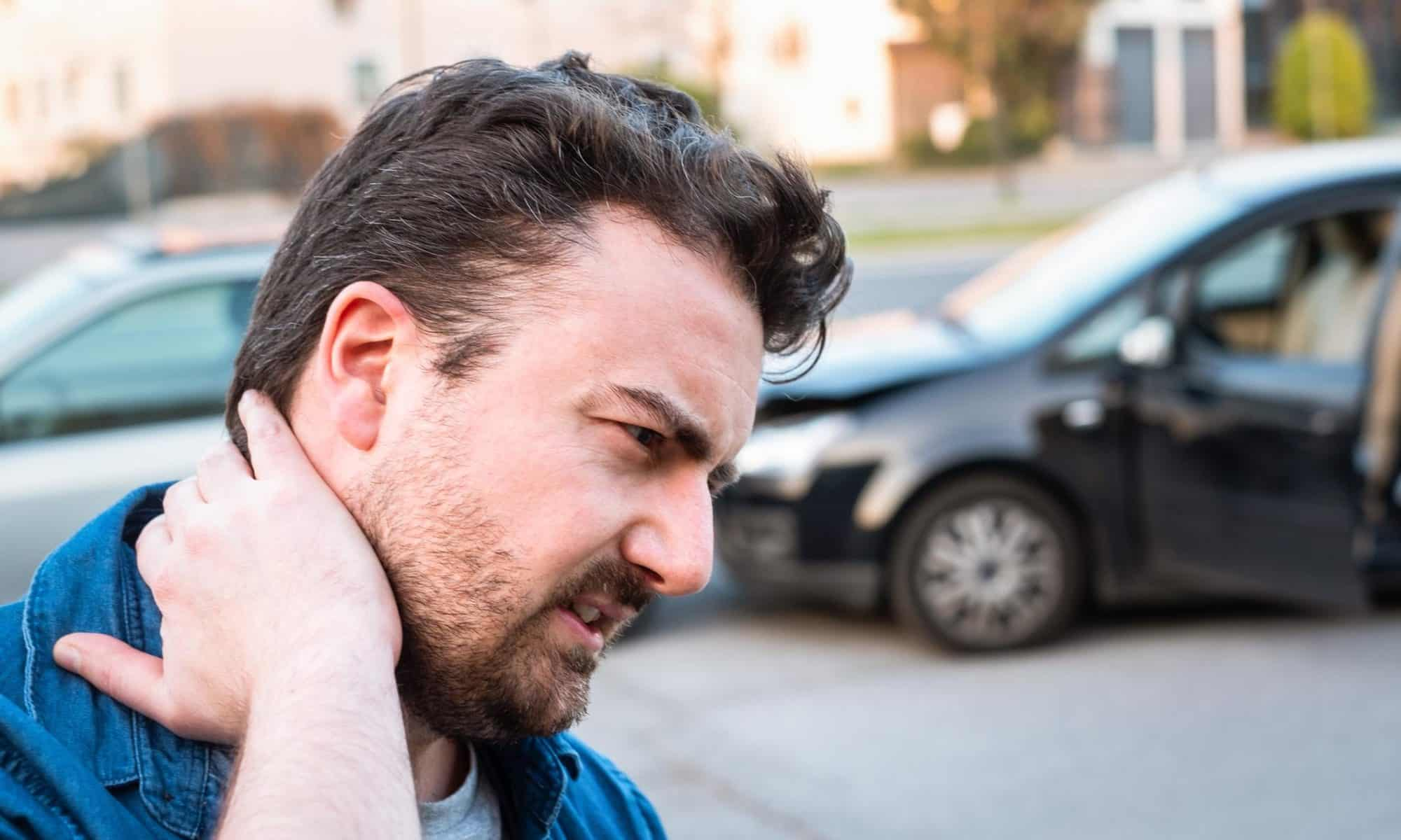 Compensation After an Accident That's Partially Your Fault   The Fell Law Firm   iStock-1159603591